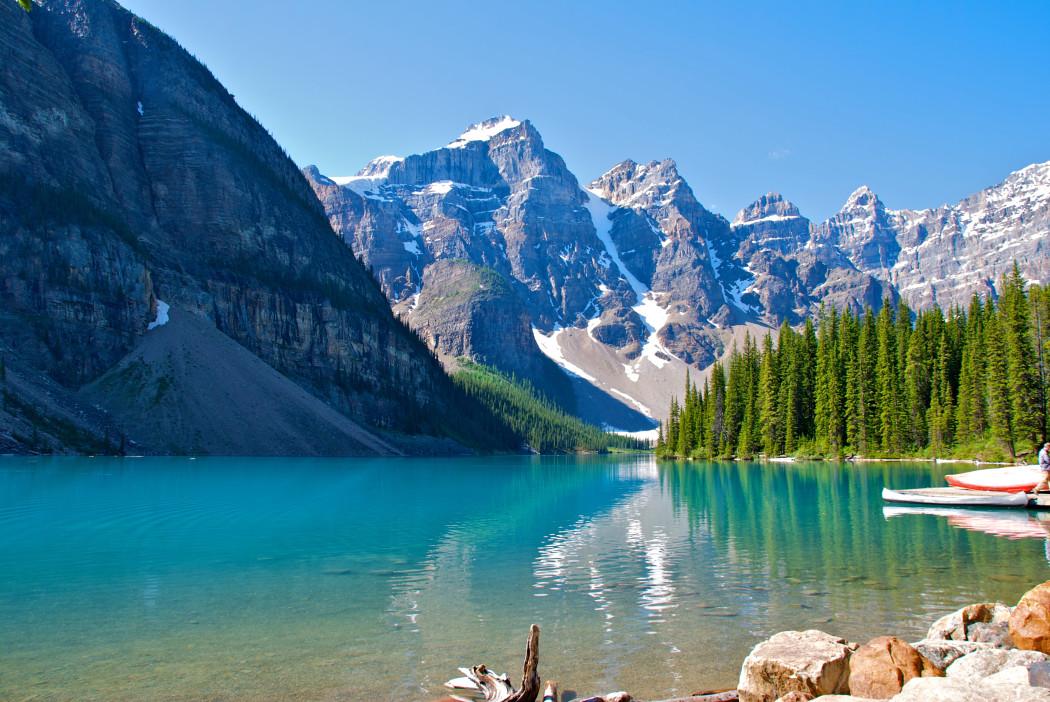 Canada Getaways Vacation Resort Getaways - Canada vacations